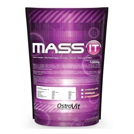 Ostrovit - Mass IT - 1000g