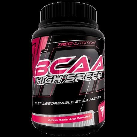 Trec -  BCAA High Speed - 300g