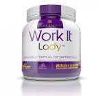 OLIMP Queen Fit Work It Lady 337,5g