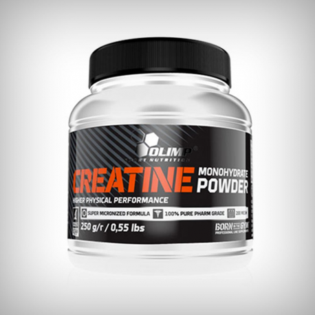 Olimp -  Creatine Monohydrate Powder - 250g