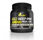 Olimp - Gold Beef-Pro Amino Mega Tabs - 300 tabl.