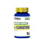 FitMax - L-Carnitine Green Coffe - 90 kaps.
