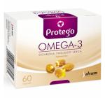 Salvum Protego - Omega-3 - 60 kaps.