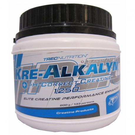 Trec Kre-Alkalyn Powder - 200g