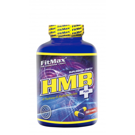 Fitmax - HMB + 300caps