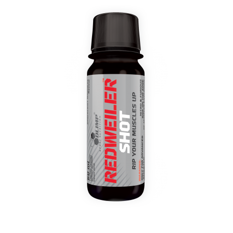 Olimp - Redweiler - shot 60ml
