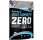 BioTechUSA -  Iso Whey Zero - 500g