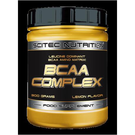 Scitec -  BCAA Complex - 300g