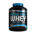 BiotechUSA -  Nitro Pure Whey - 2,27kg