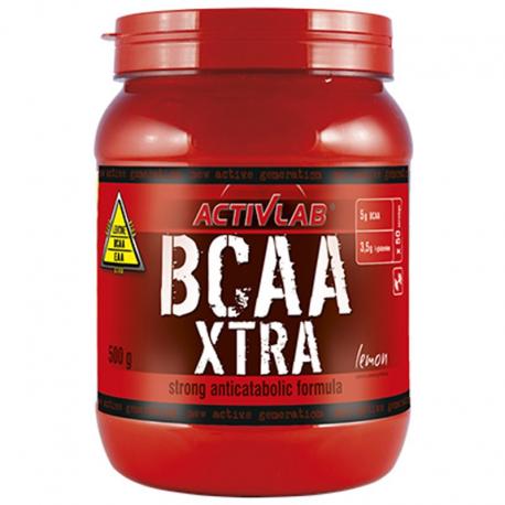 ActivLab - BCAA Xtra - 500g - grapefruit