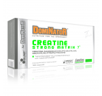 Olimp -  Dominator Creatine Strong Matrix 7 - 120 kaps.
