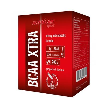ActivLab -  BCAA Xtra 10g