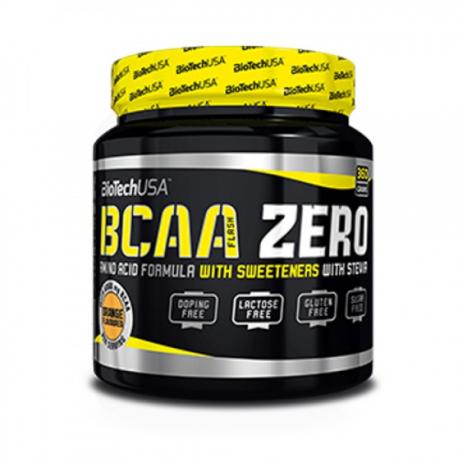BiotechUSA -  BCAA Flash Zero 360g