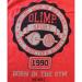 Olimp - CLASSIC TANK TOP Red