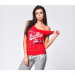 Live and Fight - PREMIUM WOMENS TANK TOP Red