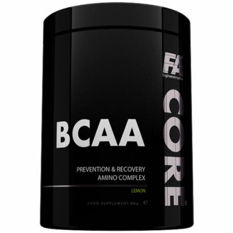 FA Nutrition -  BCAA CORE - 350g
