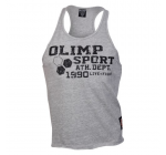 Olimp - Live&Fight -  Tank Top RALPH - Orange