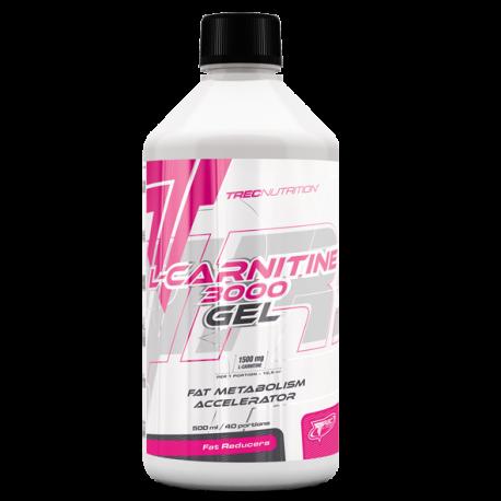 L-Carnitine 3000 1000 ml - 80 portions