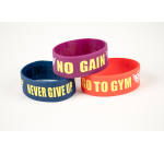 3pack - Wristband