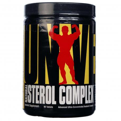 Universal - Natural Sterol Complex - 90 tabl.