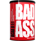 BAD ASS - BCAA 8:1:1 - 400g