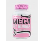 BioTechUSA -  Mega Fat Burner - 90 tabl.