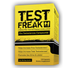 PharmaFreak - Test Freak - 120 kaps.