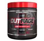 Nutrex - Outrage - 140g-170g