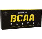 BioTechUSA - BCAA Elite - 120 kaps.