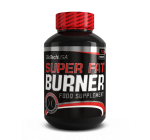 BiotechUSA -  Super Fat Burner - 120 kaps.