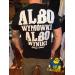 Albo Wyniki Albo Wymówki - BLACK