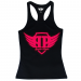 Pure Power - Power Princess - Tank Top PINK