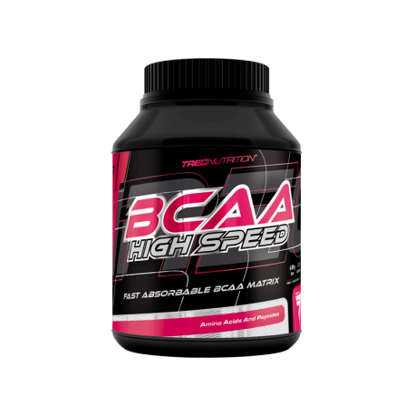 Trec -  BCAA High Speed - 900g