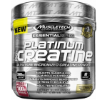 MUSCLETECH -  Platinum 100% Creatine 400g