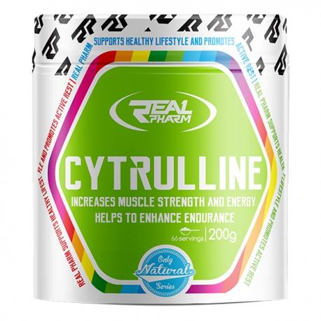 Real Pharm - Citruline - 200g