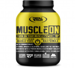 Real Pharm -  Muscle ON - 2270g