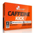 Olimp -  Caffeine Kick - 60 kaps.