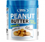 Real Pharm - Peanut Butter Smooth 1000g