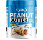 Real Pharm - Peanut Butter Crunchy 1000g