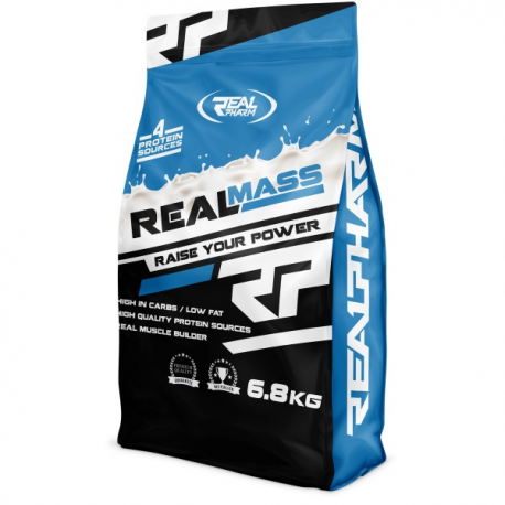 Real Pharm - Real Mass 1000g