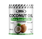 Real Pharm - Coconut Oil Unrefined 1000g