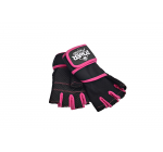 POWER PRINCESS - GLOVES PINK LADY