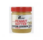 Olimp - Peanut Butter - Crunchy 350 g