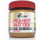 Olimp - Peanut Butter - Smooth 350 g