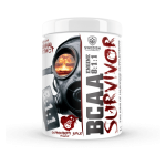 Swedish Supplements - Bcaa 8:1:1 Survivor 400g