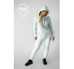 PURE POWER - Power Princess - Jogger - Gray