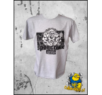 """Koszulka Meska - """" Sportowy Tryb Życia  """""""