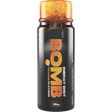 7Nutrition - Bomb Shot- 60 ml