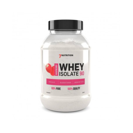 7nutrition - Whey Isolate - 2kg