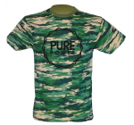 PURE POWER - Moro Men Style - T-Shirt